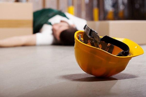 workplace accident Birmingham Alabama